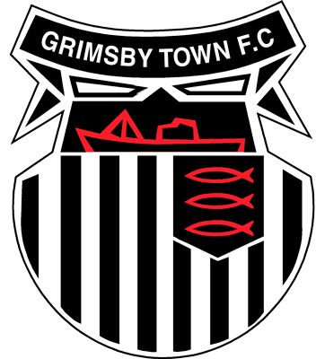 Grimsby Town FC - The Mighty Mariners
