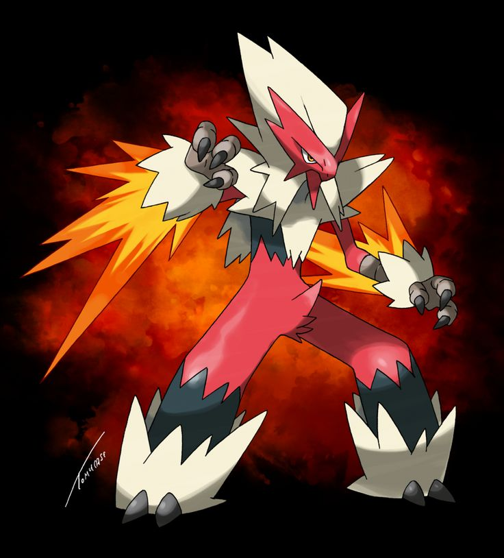17 best images about pokemon leaks and ideas on pinterest persian pokemon photo and art - Pokemon mega evolution blaziken ...