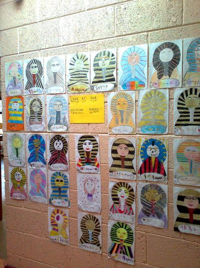 Ancient History Classroom Decorations ~ Best images about egyptian camp on pinterest