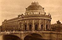 Bode Museum - Wikipedia, the free encyclopedia