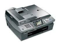 All Driver Download Free: Brother MFC-820CW Drivers Download
