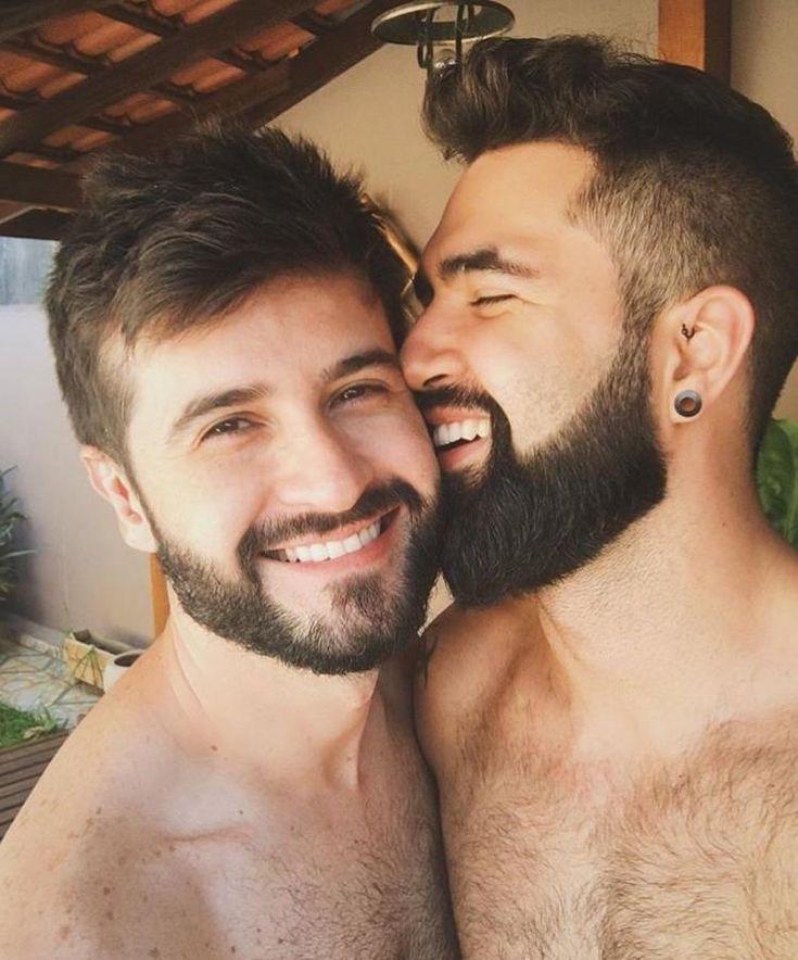 Gay relationships men's vows