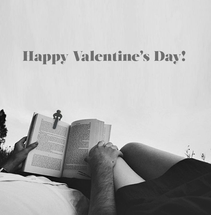 Valentine's Day mood