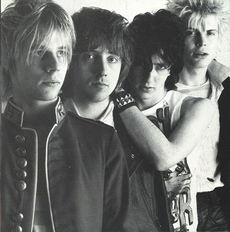 Generation X in 1978
