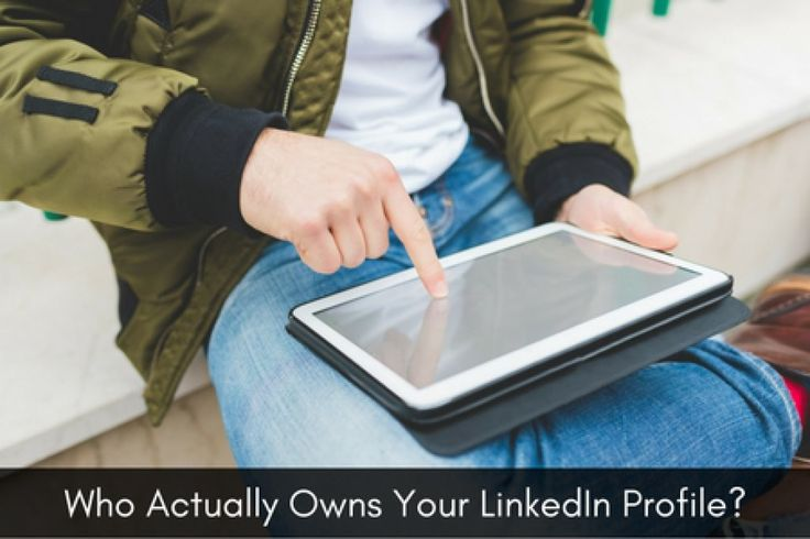 5 Ways to Improve Your LinkedIn Profile Photo (and Why it's So Important) rite.ly/jogn