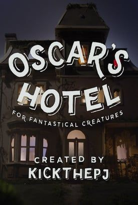"Le film ""Oscar's Hotel"" a fait á PJ Ligouri. Pj a un channel de Youtube. Il a un beaucoup des talent!"