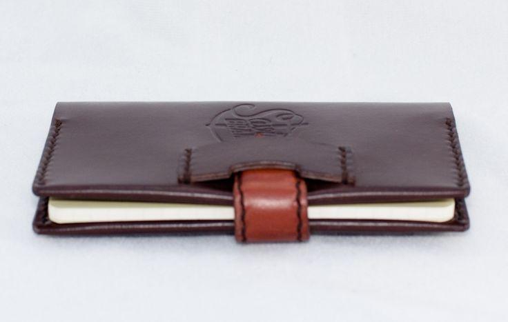 Savior Brand Co | Fine Handmade Leather Goods ~ Made in Durban, ZAR