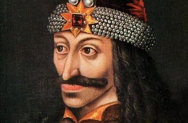 Megkínozták és kazamatába zárták Drakulát