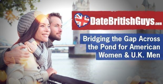 english guy dating american girl