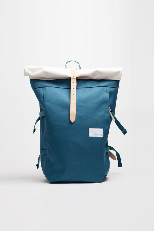 Look at that BAG!!!