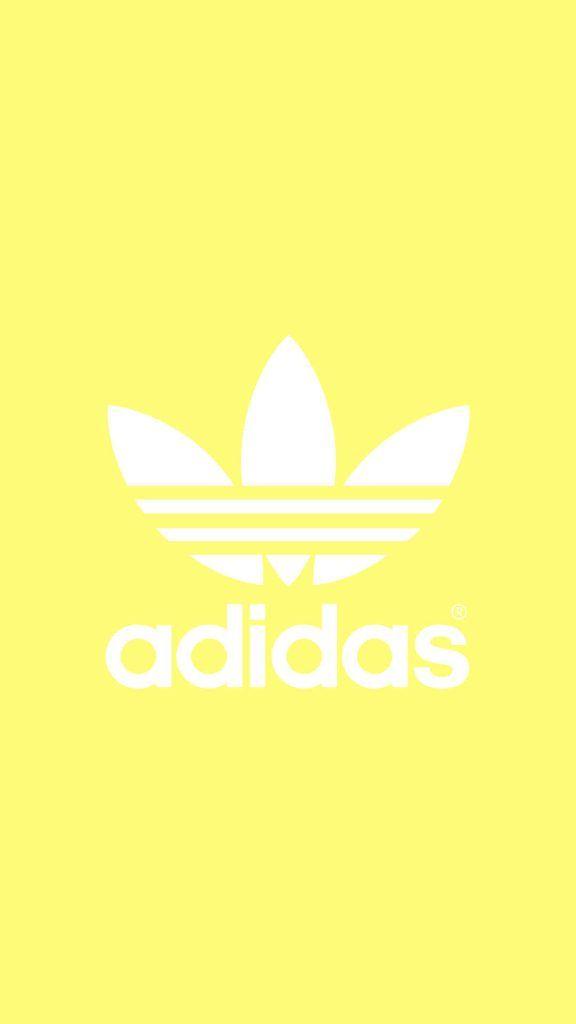 アディダスロゴ/adidas Logo14iPhone壁紙 iPhone 5/5S 6/6S PLUS SE Wallpaper Background