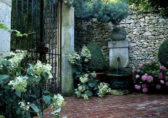 Les jardins agapanthe grigneuseville normandie for Decor paysagiste jardin