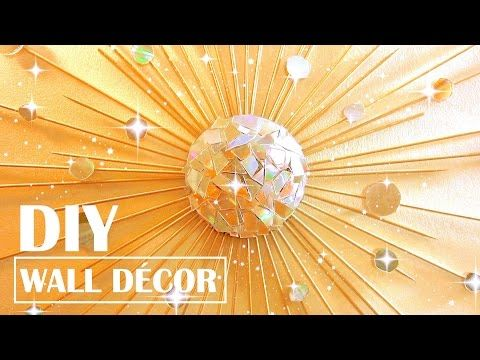 Diy Room Decor With Paper