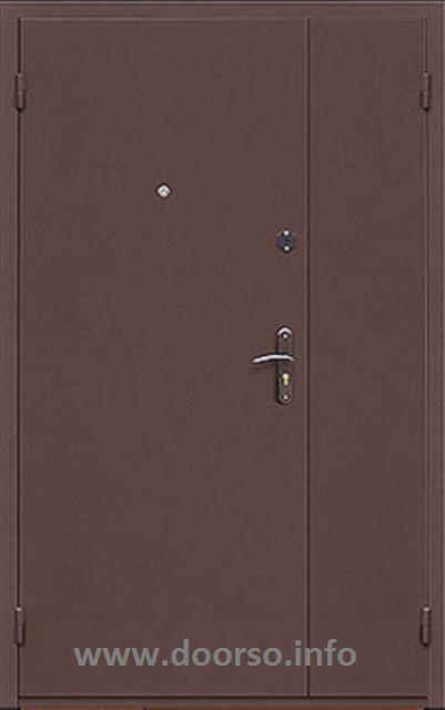 Тамбурные двери.Подъездные металлические двери.