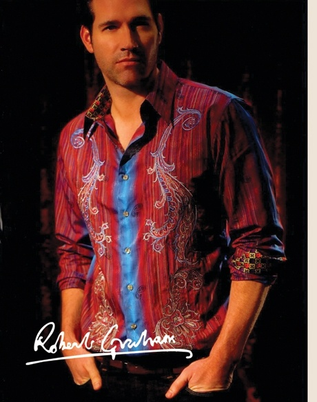 Robert Graham shirt