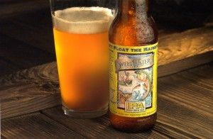 SweetWater IPA - SweetWater Brewing Company