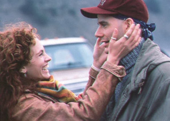 """dying young"" drama movie starring julia roberts and scott campbell - exiting movie from the early 90's"