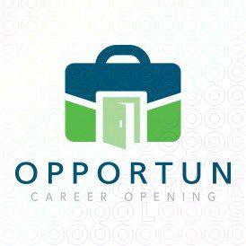 Opportun Career Opening logo
