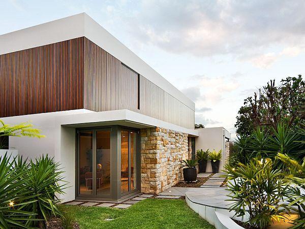 Mosman House - Corben Architects 1
