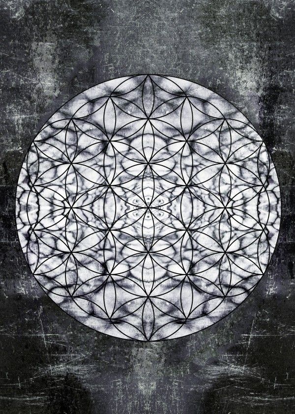 1000+ Ideas About Sacred Geometry On Pinterest