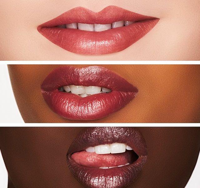 Lustre Lipstick | MAC Cosmetics Official Site