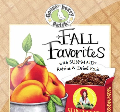 Check out this free Fall Favorites cookbook from Gooseberry Patch.