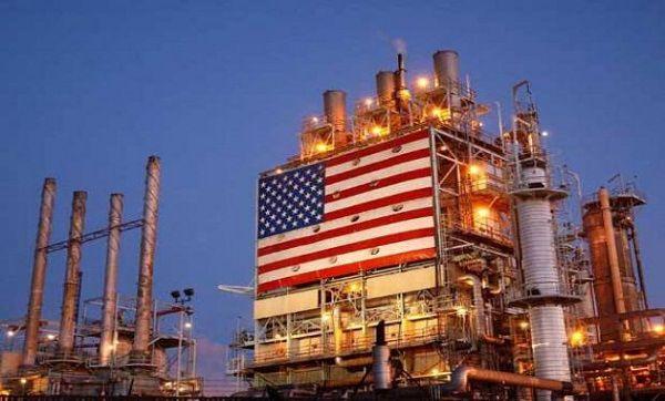 El barril de petróleo de Texas se cotizaba a 47,27 dólares