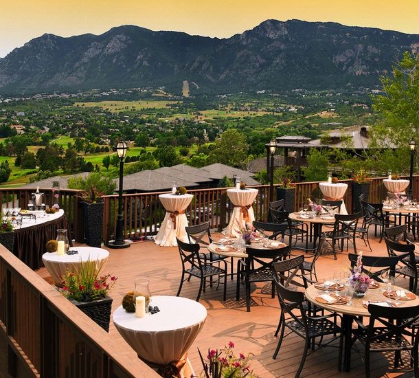 Meeting Rooms For Rent In Colorado Springs