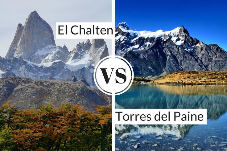 El Chalten or Torres del Paine, which one to choose?  https://nomadicboys.com/el-chalten-versus-torres-del-paine/