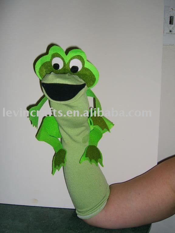 M s de 1000 ideas sobre marionetas de mano en pinterest - Como hacer marionetas de mano ...