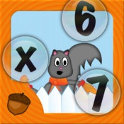 Tap Times Tables App FREE - Jan. 18 Multiplication Fun with Math Numbers and Arithmetic
