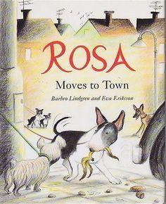 Bull Terrier Rosa book