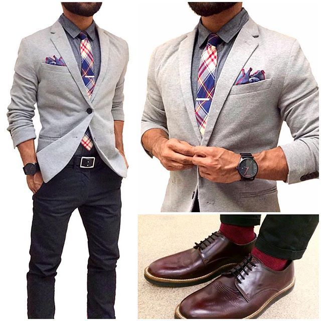 Nice outfit from: rule_of_thumbs #mensfashion #mensstyle
