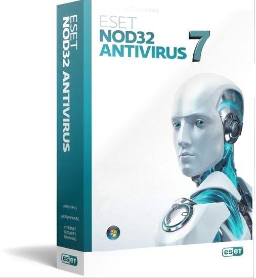 ESET NOD32 antivirus 7 2014 free download full version ...