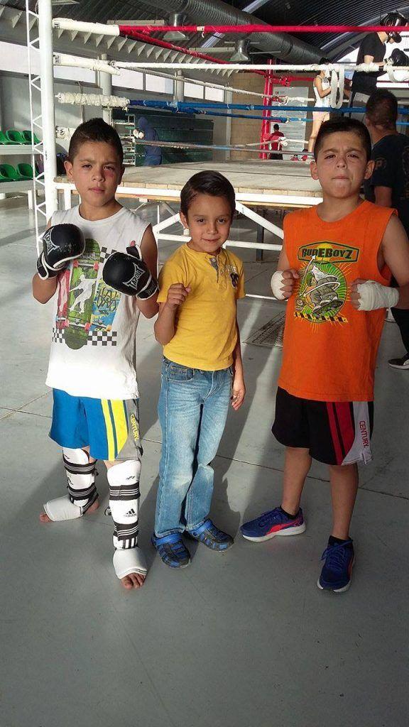 artes marciales mixtas cd juarez chihuahua