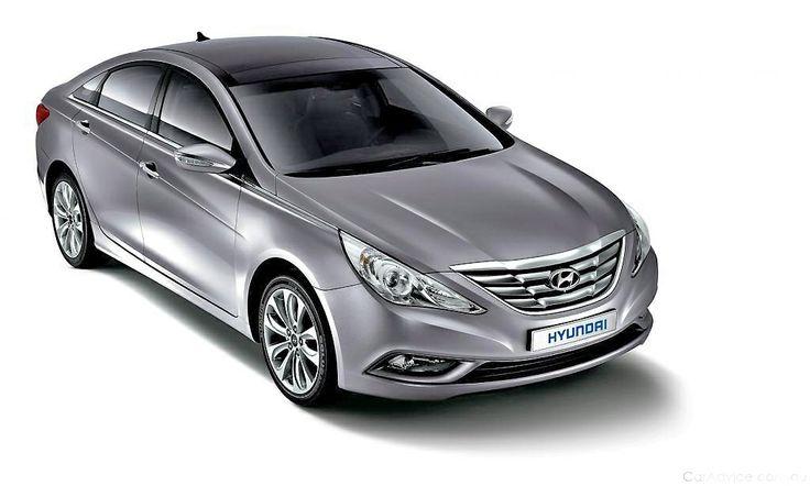 Hyundai i45 (2010-2013) Workshop Manual Download