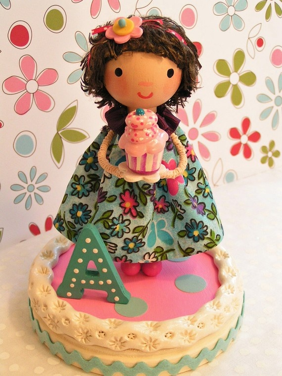 82 Best Images About Happy Birthday On Pinterest Fairy Birthday Cake Baby 1st