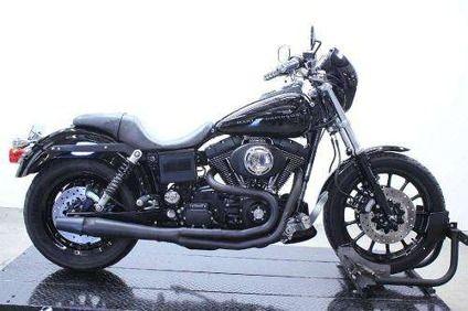 2001 dyna super glide | 9952001 Harley-Davidson® FXDX Dyna Super Glide® Sport in Houston ...