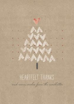 Heart Felt by Susan - try with potato stamp