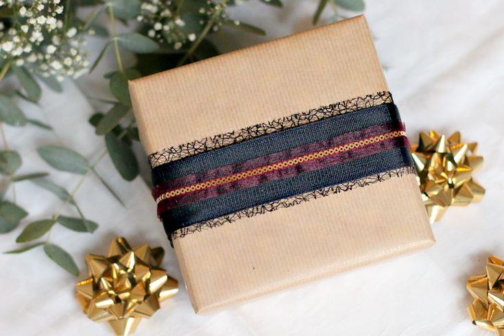 christmas gift wrapping - 6