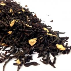 LEMON & GINGER  Bringing back an old favourite. Black tea infused with a zesty twist of lemon and complimented by tangy ginger.