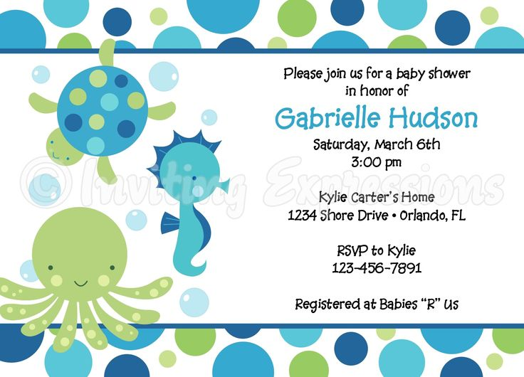 best highclass baby shower invitation wording images on, Baby shower invitation