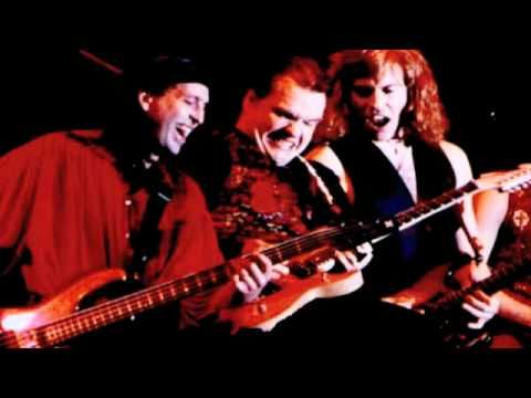 Meat Loaf: Out of the Frying Pan LIVE IN CARDIFF 1993