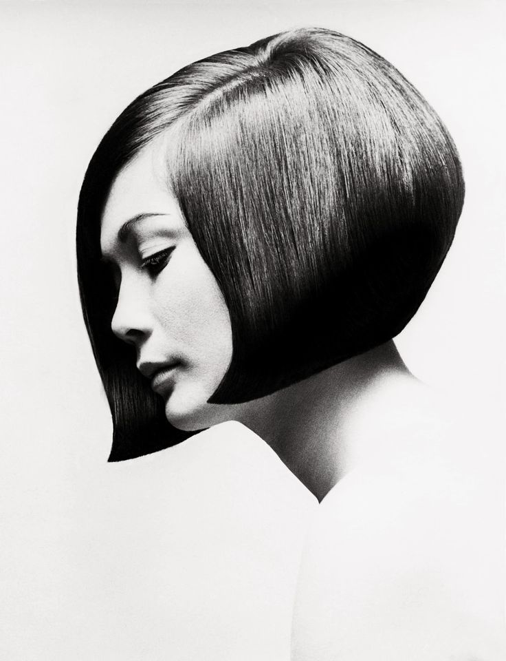 1000 Images About Vidal Sassoon Fall 2013 Look On