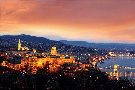 Hungary | Twinstravel.hu