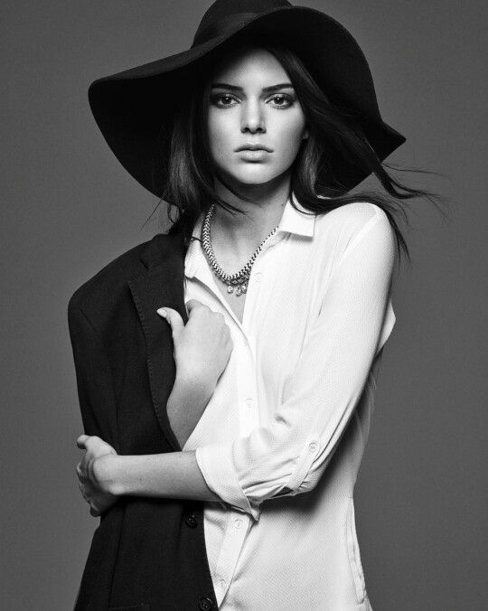 25+ best Kendall Jenner Photoshoot ideas on Pinterest ...