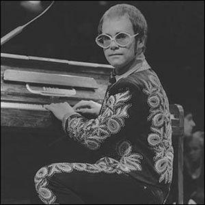 Elton - Top of the Pops 1970