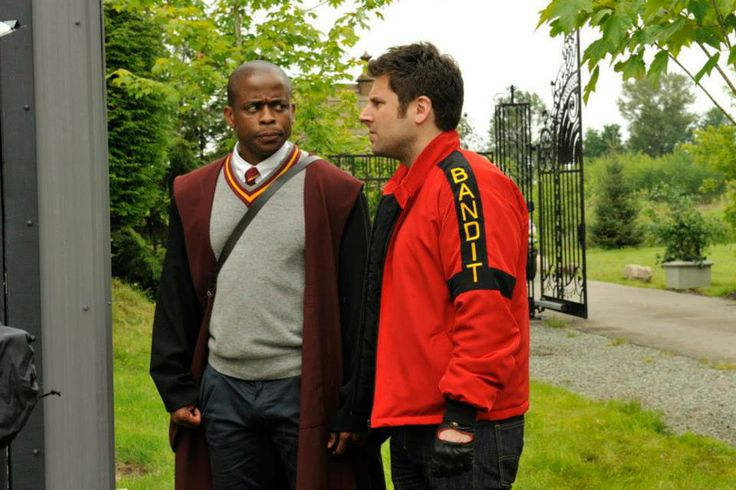 The season 8 premiere episode was amazing!! Anyone else watch it and love it as much as I did???  #psych