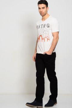 Mustang Pantolon Erkek Siyah 34-32 #modasto #giyim #erkek https://modasto.com/mustang/erkek/br3617ct59