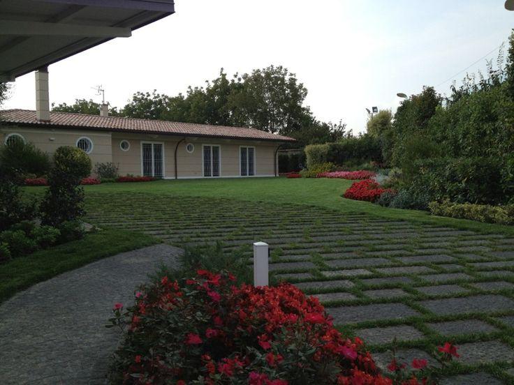giardino moderno m 1